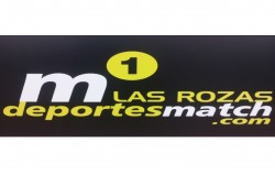 M1 Las Rozas Deportes Match